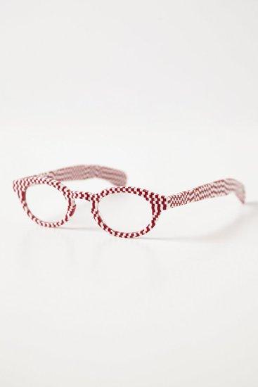 Checkerboard Reading Glasses