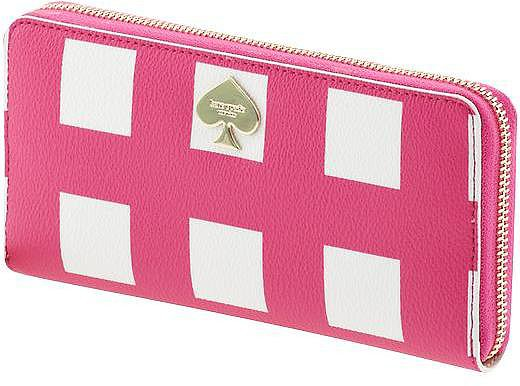 Kate Spade New York Checker Place Lacey