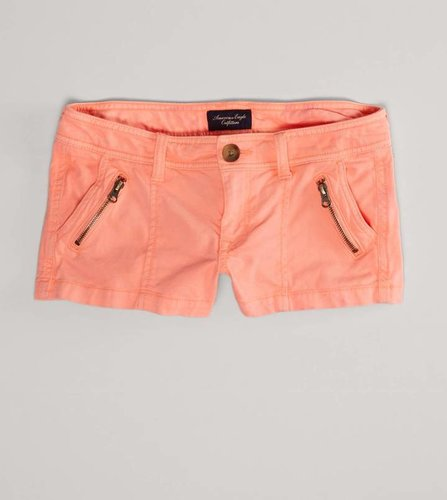 AE Zip Pocket Shortie