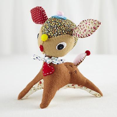Daisy Deer