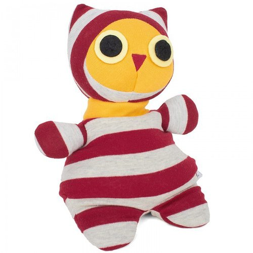Intelex Socky Dolls Mr Hootle The Owl