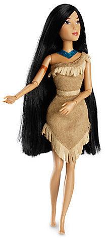 Classic Disney Princess Pocahontas Doll - 12''