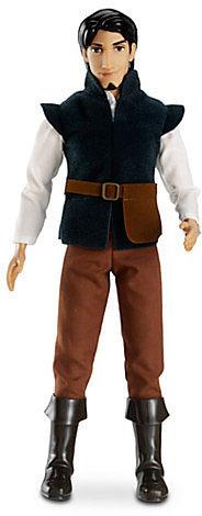 Flynn Rider Classic Doll - Tangled - 12'' H