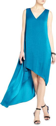 Avery Asymmetrical Dress