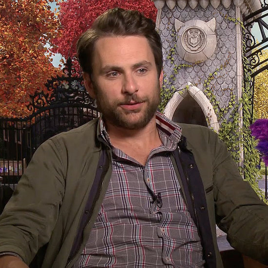 Charlie Day Interview For Monsters University | Video