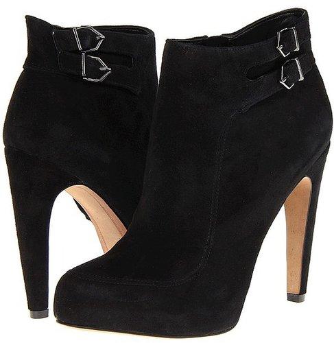 Sam Edelman - KIT (Black) - Footwear