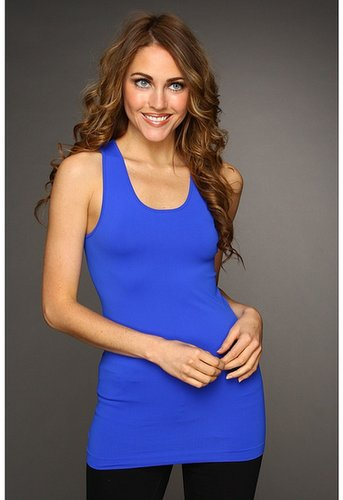 Gabriella Rocha - Mallory Tank Top (Royal) - Apparel