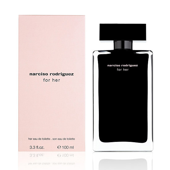 Narciso Rodriguez For Her Perfume Review