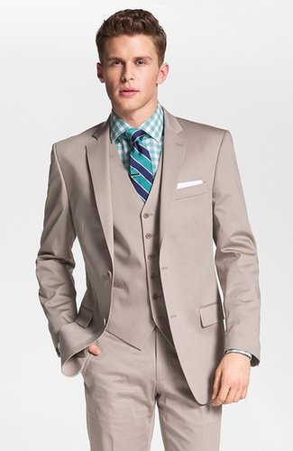 John Varvatos Star USA 'Loft' Trim Fit Sportcoat