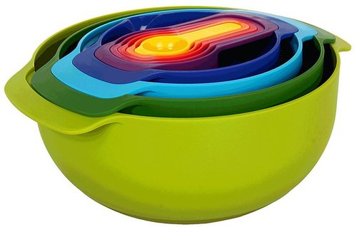 Joseph Joseph - Nest 9 Plus (Multi) - Home