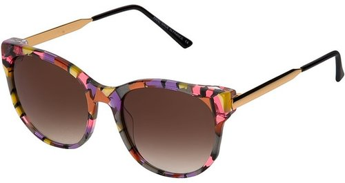 Thierry Lasry 'Anorexxxy' sunglasses