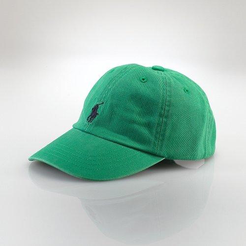 Classic Cotton Sports Cap