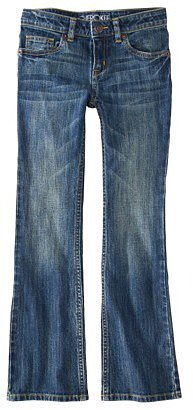 Cherokee® Girls' Bootcut Denim Jeans