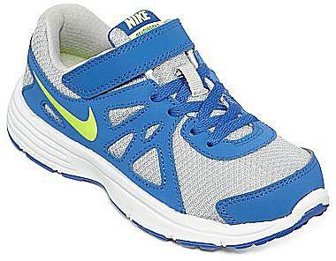 Nike® Revolution 2 PreSchool Boys Athletic Shoes