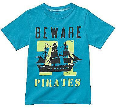 Carter's® Pirate Graphic Tee - Boys 4-7