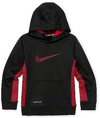 Nike® Performance Hoodie - Boys 2t-7