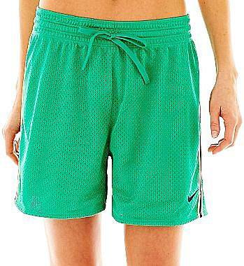 Nike® Field Mesh Reversible Shorts