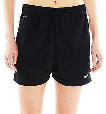 Nike® E4 Mesh Shorts