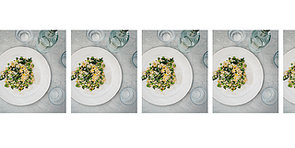 Gwyneth Paltrow's Guilt-Free Risotto