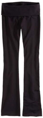 Aerie Slim Gym Yoga Flare Pant
