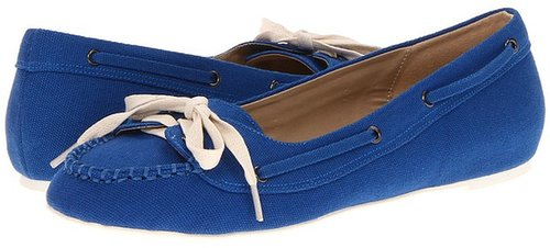 Lumiani International Collection - Fae (Blue) - Footwear