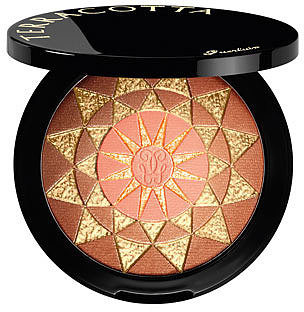 Guerlain Limited Edition Terra Neroli Giant Bronzing Powder