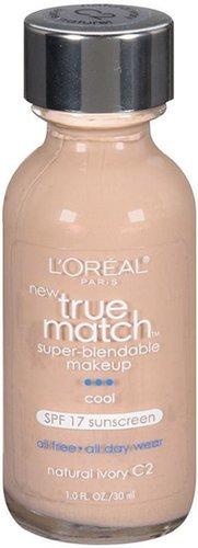 L'Oreal True Match Super Blendable Makeup