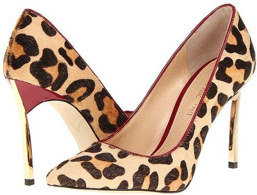 Enzo Angiolini - Infiniti (Natural Leopard) - Footwear
