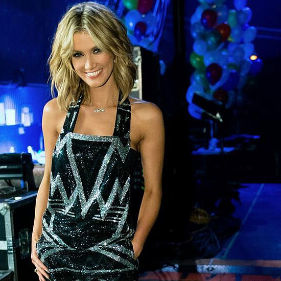 The Voice Fashion Finale: See Delta Goodrem's Best Dressed Moments