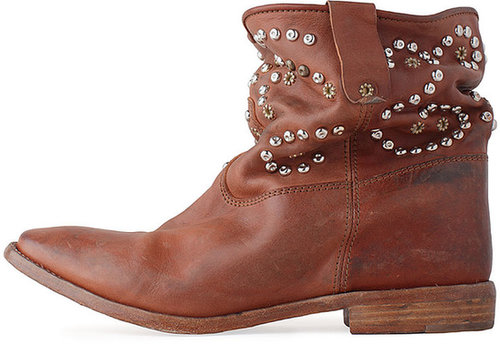 Isabel Marant / Caleen Studded Boots