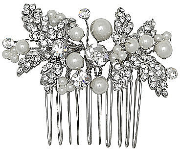 Nina Jewelry Briella Hair Comb