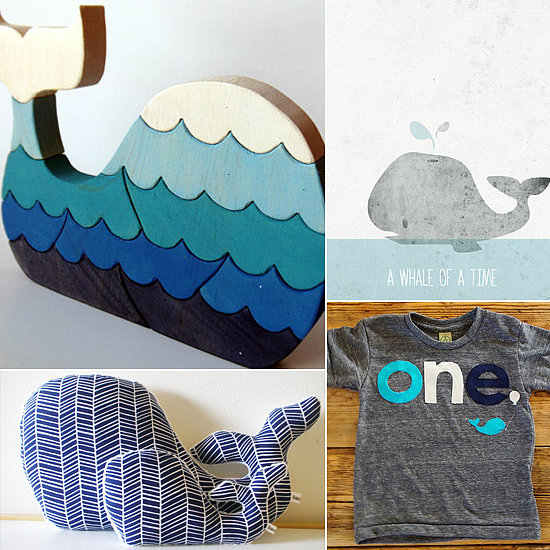 15 Fun Finds For a Whale of a Good Time!