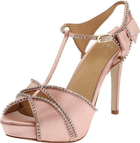 Pour La Victoire Women's Blissa Platform Sandal