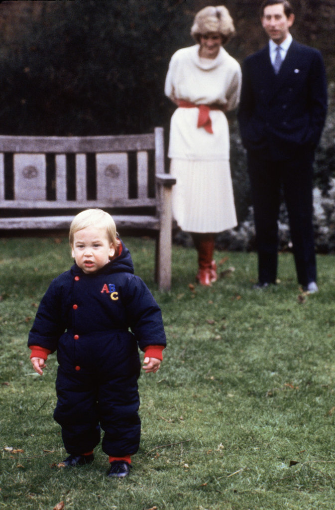 The Royal Baby's Major Milestones