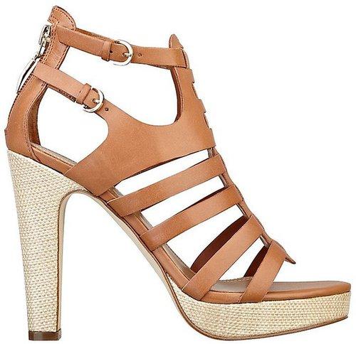 Edelina Platform Sandals