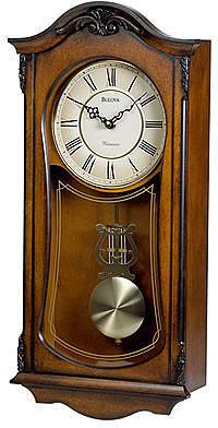 Bulova Clock, Wall Chimes