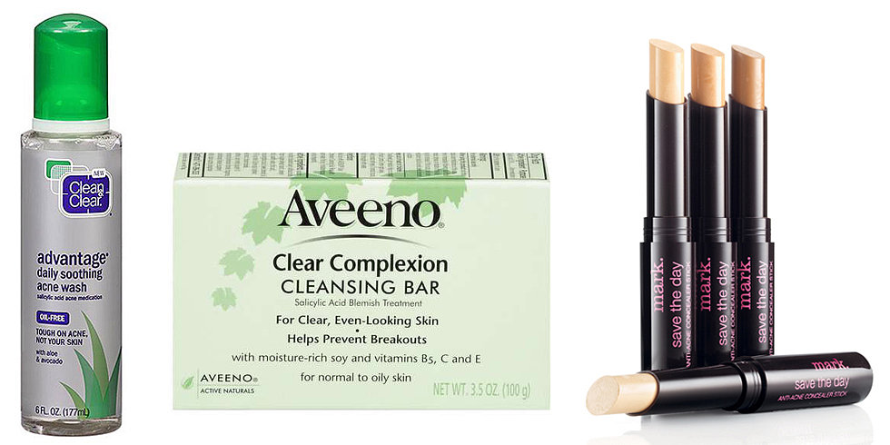 10 Best Acne Products Under $10