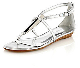 "Nine West® ""Weslie"" Closed Back Thong Sandal"