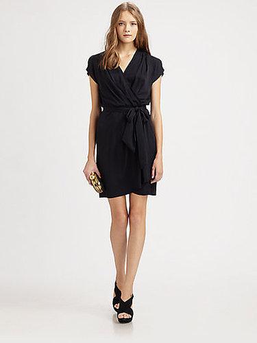 Diane von Furstenberg Mateo Wrap Dress