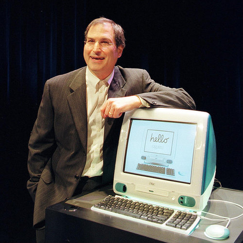 Steve Jobs Interview 1994