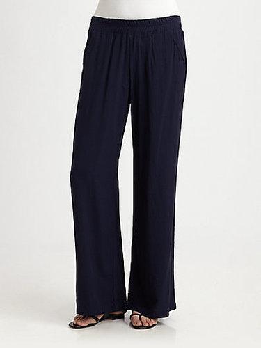 Splendid Wide-Leg Pants