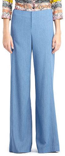 Highwaisted Trouser