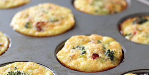 A Protein-Packed Breakfast to Grab on the Go
