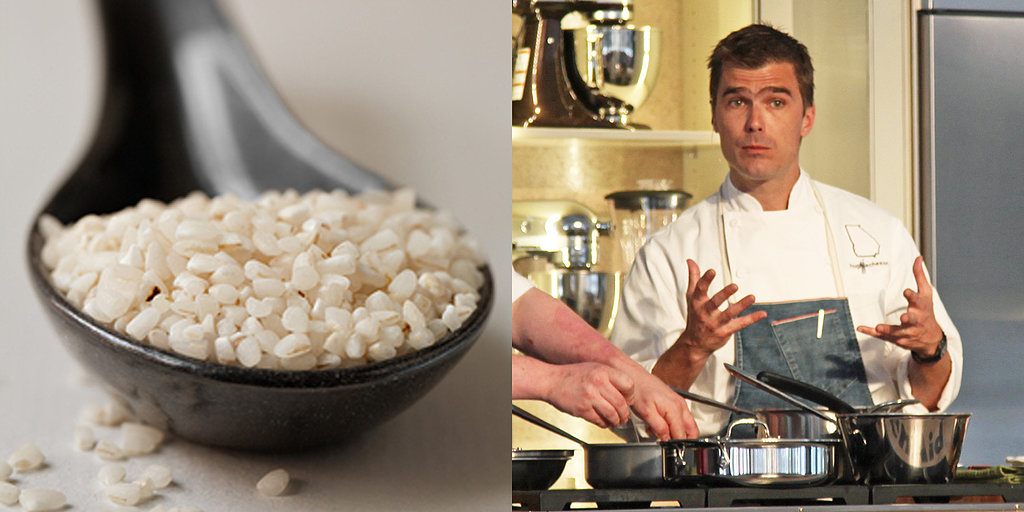 Hugh Acheson's Advice on Cooking New Southern Fare