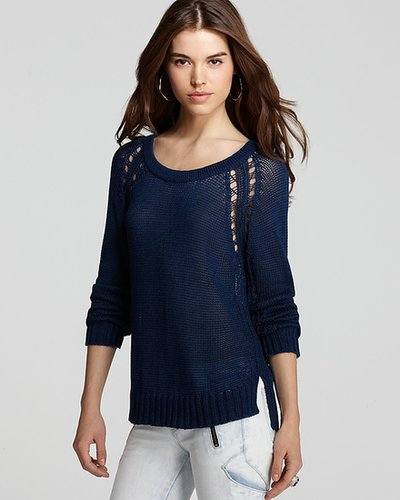 rag & bone/JEAN Sweater - Bay
