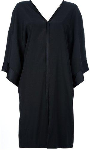 A.F.Vandevorst 'Decompose' short dress