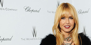 Rachel Zoe Is Reportedly Pregnant With Second Child