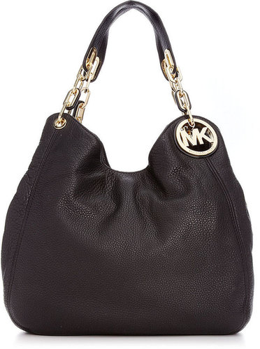MICHAEL Michael Kors Handbag, Fulton Large Shoulder Tote