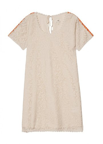 Muse Of Love Caroline Lace Dress
