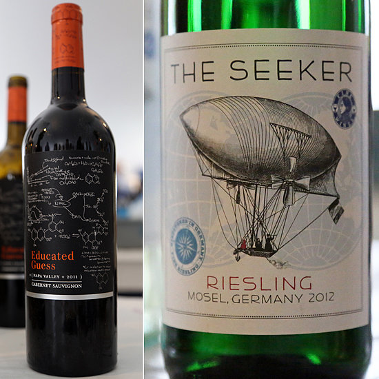 8 Eye-Catching Wine Labels From Aspen